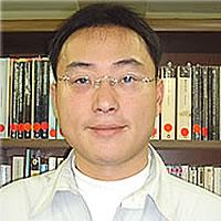 蒋 増銘 ショウ ゾウメイ先生の写真