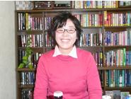 前田さんの写真