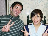 増野さんの写真