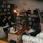 英会話カフェ4