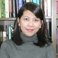 Maribel Brunet マリベル・ブルネ先生の写真