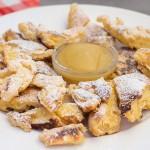 dessert Kaiserschmarn
