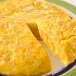 tortija