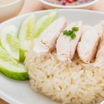 Chickin rice