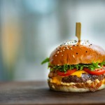 Travis burger